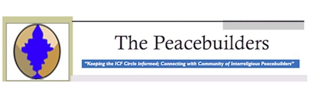 The Peacebuilders as new name of ICF E-newsletter