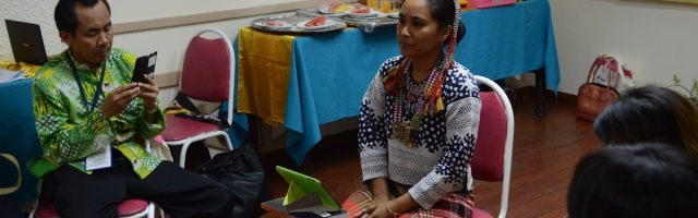 Indigenous Peoples' Culture-Based Conflict Resolution Practices: Its Potential Contribution to Mainstream Peacebuilding in the Philippines (IPCB)  (Field-Based Course)
