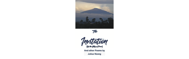 The Invitation (Up the Hills of Peace)