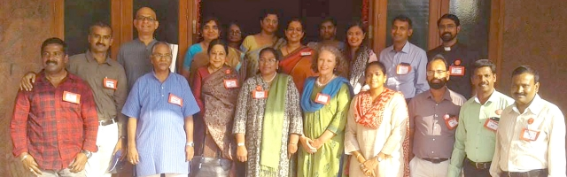 Friends of MPI, India: A Growing Network of Peacebuilders