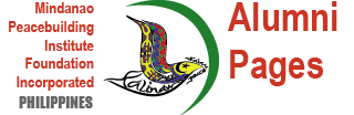 MPI Logo of Peace Dove and Crescent