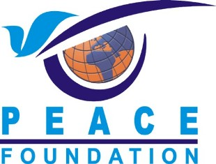 Peace Foundation Logo