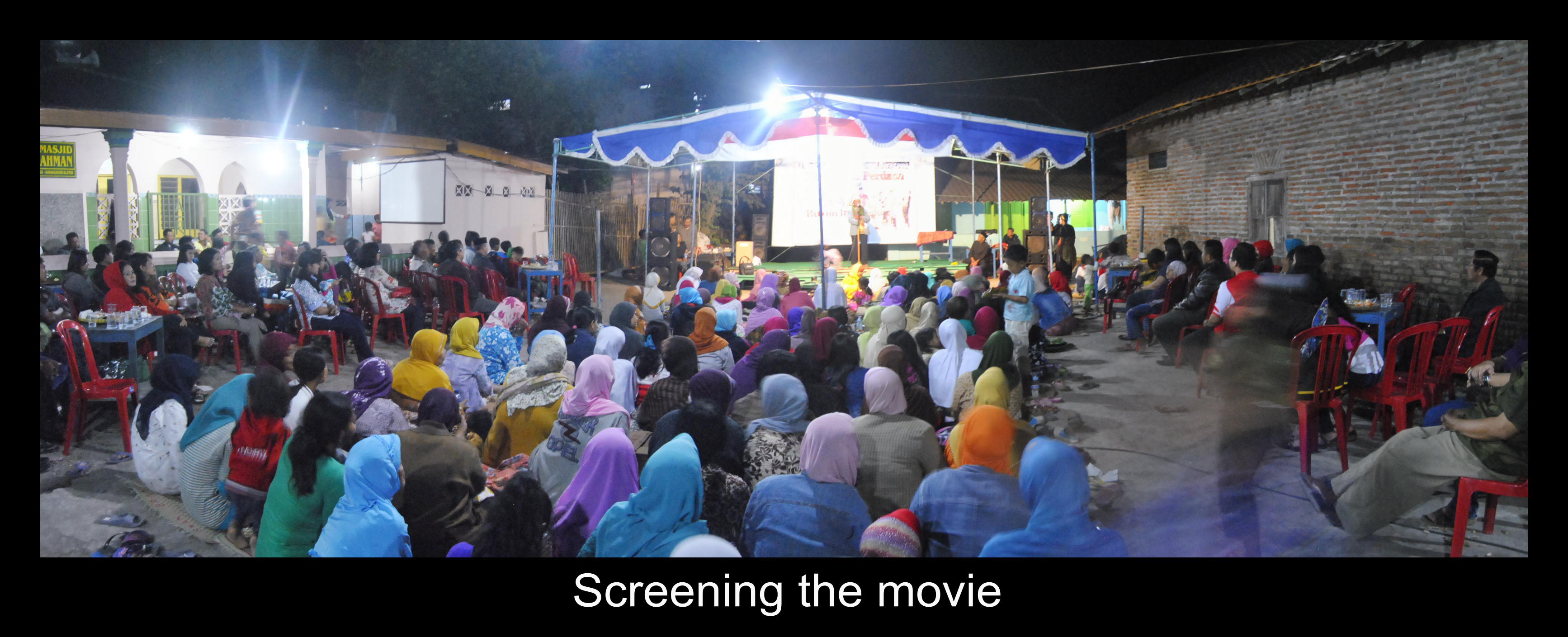Movie Screening