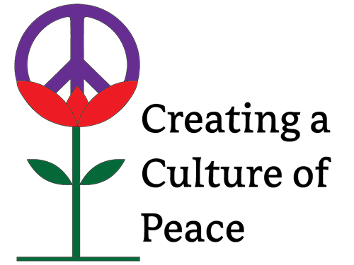 MPI 2018 Logo Flower with peace sign